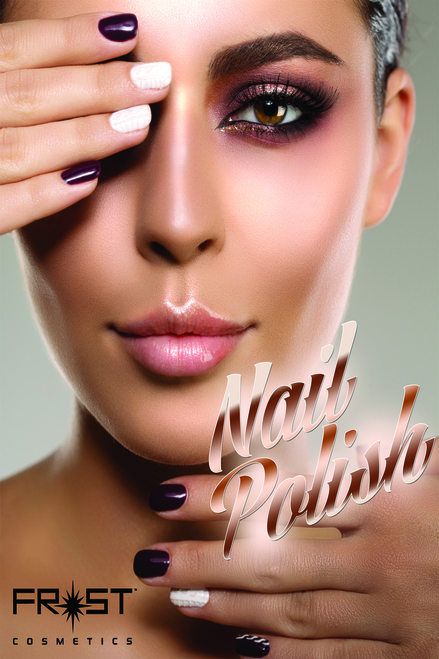 Frost Cosmetics - Private Label Cosmetics