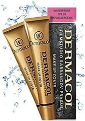 We deal with the export and wholesale distribution of the legendary cosmetics of the Czech brand - DERMACOL. We offer the famous Dermacol Make ...